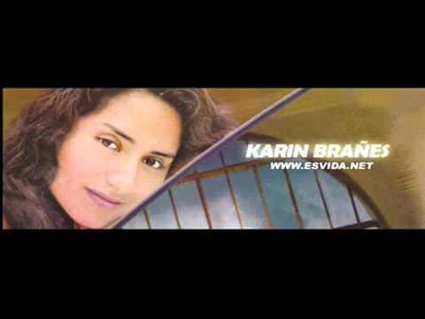 No Mundo - Karin Brañes - Musica Adventista