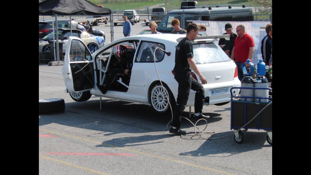 Peugeot 209 DTC 280hp Pro Race Driver