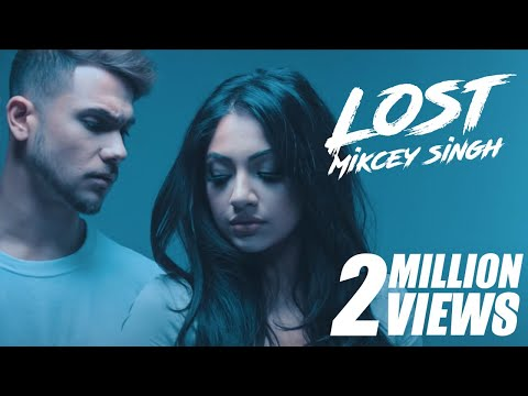 Lost Lyrics - Mickey Singh
