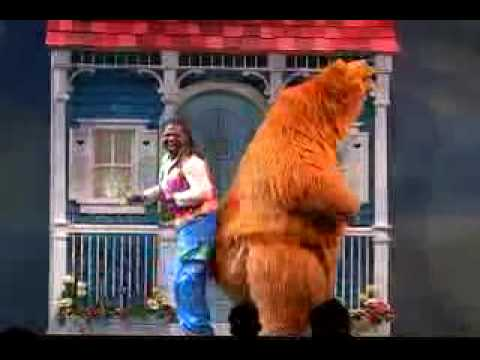 Playhouse Disney - Live on Stage! (1 of 3) - YouTube