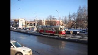 Трамвай пятёрочка Любэ