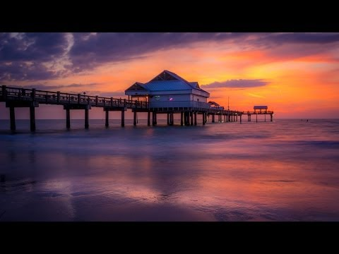 How To Retouch A Great Sunset - PLP # 107 By Serge Ramelli - Smashpipe Education