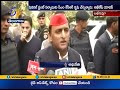 KCR Taking Steps for Federal Front is Very Good: Akhilesh Yadav