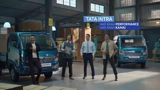 The all-new compact truck TVC featuring Akshay Kumar 2019 - 30 secs