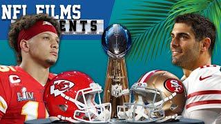 Super Bowl LIV  | NFL Films Presents