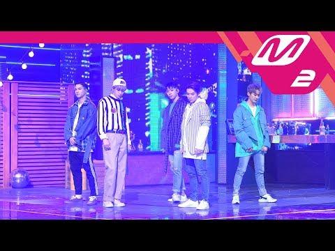[MPD직캠] 틴탑 직캠 4K '서울밤(SEOUL NIGHT)' (TEEN TOP FanCam)   @MCOUNTDOWN_2018.5.10