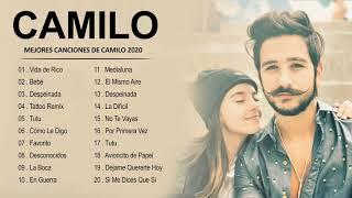Mix Camilo 2021 -   Sus Mejores Éxitos Enganchados 2021 -  Grandes éxitos de Camilo 2021