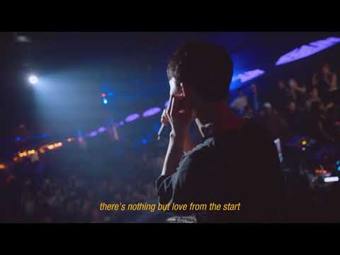 SHAUN(숀) - DREAM Live in Second Hotel