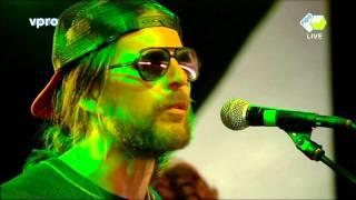 Jonathan Wilson 17-08-2014 Lowlands (full performance)