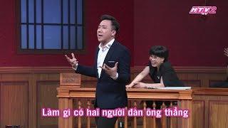 (Teaser) PHIÊN TÒA TÌNH YÊU - Tập 5 | Trấn Thành
