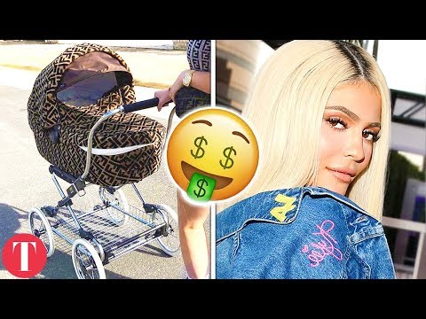25 Things Kylie Jenner Spends Her Millions On