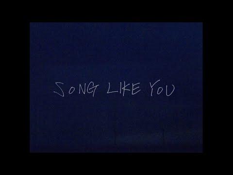 古市コータロー「Song Like You」