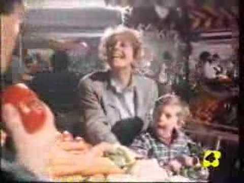 Arena Grandi Buste - Minestrone (1992)