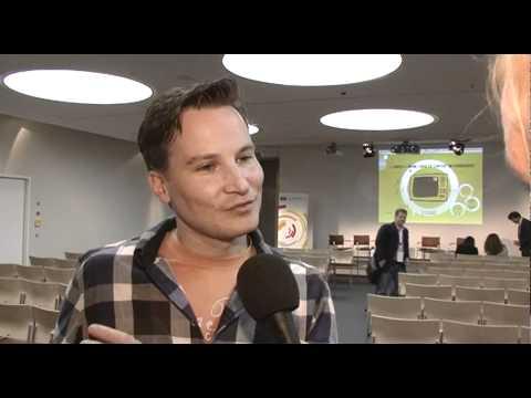 Interview: Richard Gutjahr vom Bayerischen Rundfunk