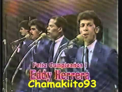 WILFRIDO VARGAS - El Jardinero (80's)