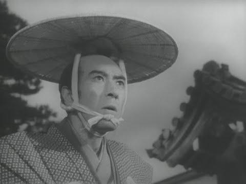 Oedo go-nin otoko (AKA Five Men of Edo AKA 大江戸五人男) (1951) (English Subtitles)