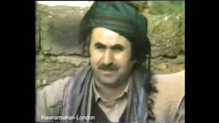 1  Osman Hawrami  -  KhallHayKhall