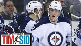 Which RFA Is Most Likely To Receive An Offer Sheet? | Tim and Sid