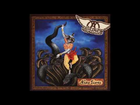 Nine Lives (Album Version)