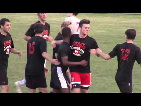 Chazy Orchards - Pburgh Nuts Men's Final  8-4-21