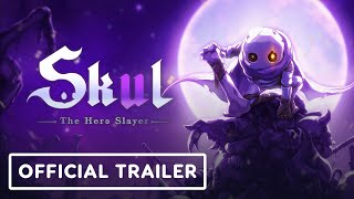 Skul: The Hero Slayer - Official Launch Trailer