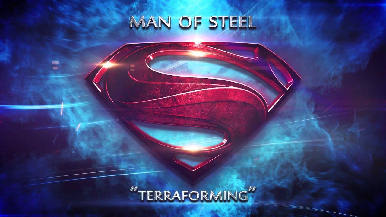 X Men Man Of Steel