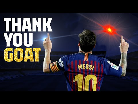 Leo Messi... the Greatest Of All Time.