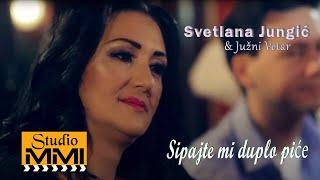 Svetlana Jungic i Juzni Vetar - Sipajte mi duplo pice (2016)