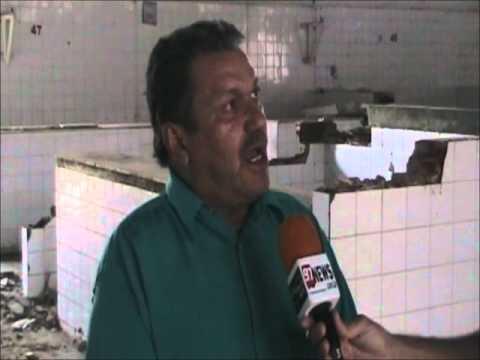 Coordenador do Mercado Municipal explica as mudanças na comercialização de carnes e derivados