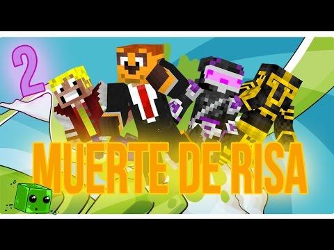 Minecraft duck hunt con ladyboss y luh los patos m s - Minecraft boquete ...