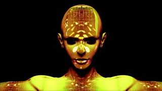 Abomination of the Cybernetic Collective... (AI = Image of the Beast)