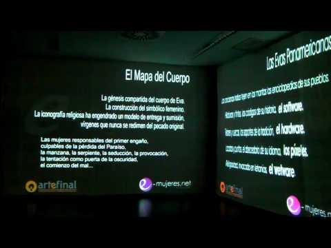 E-Vírgenes: El Relato