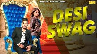 Desi Swag – Himanshi Goswami – Sky Kohli