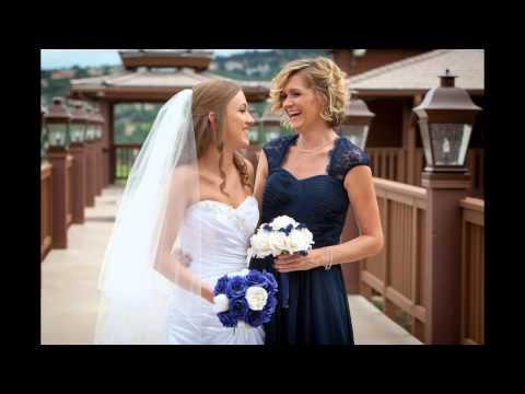 cheyenne resort wedding colorado springs, co