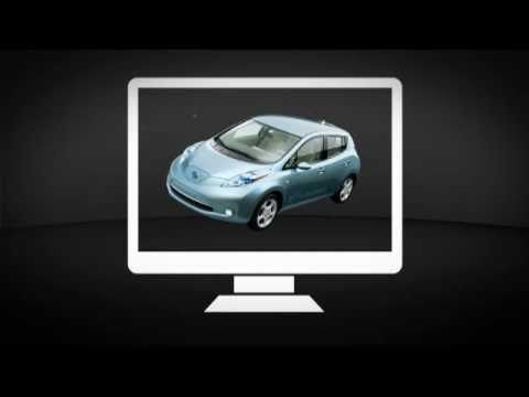 Media Genesis - Nissan Leaf Video Case Study