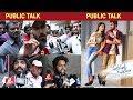 Malli Malli Chusa Public Talk || Anurag Konidena || Malli Malli Chusa Public Review