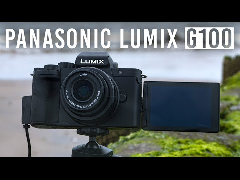 Panasonic LUMIX G100 - First Look