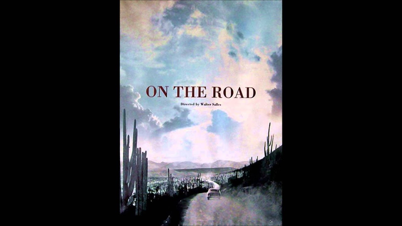 On The Road Spiel