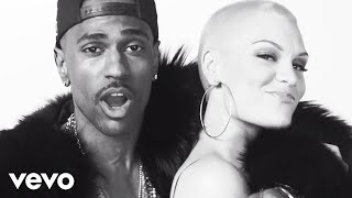 Jessie J - Wild ft. Big Sean, Dizzee