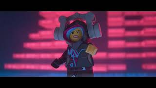 Catchy Song Scene From The Lego Movie 2