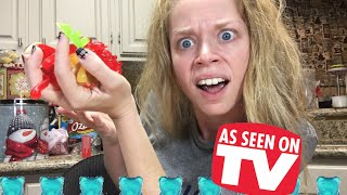 GUMMY MAKER!- DOES THIS THING REALLY WORK? ft SWEET TEA GUMMIES?