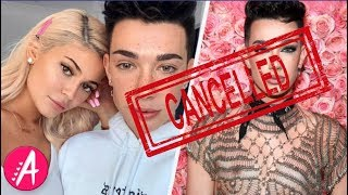 12 Celebrities Who Unfollowed James Charles