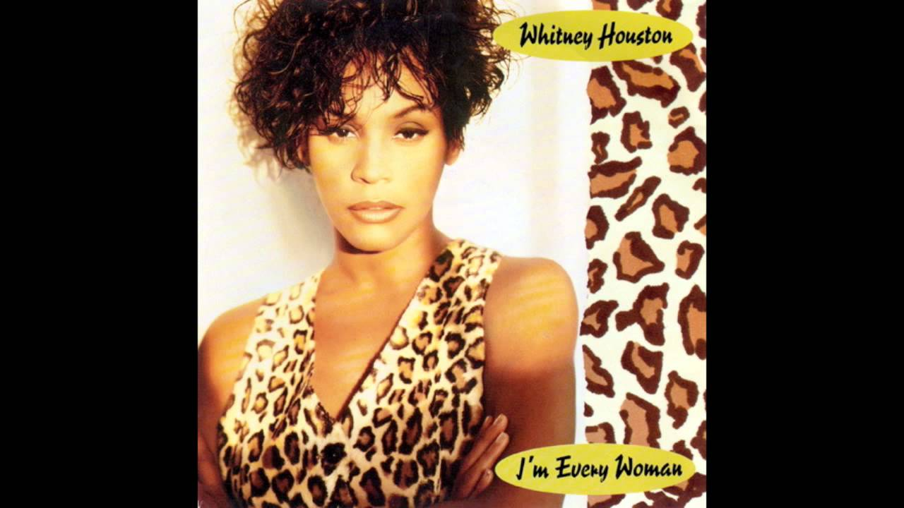 Whitney Houston Pregnant With Bobbi Kristina   Whitney HoustonWhitney Houston Pregnant 1993