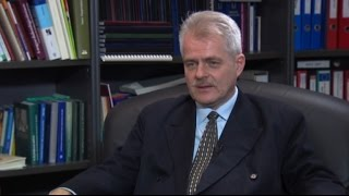 Az Egészség Kapujában: Prof. Dr. Wittmann István