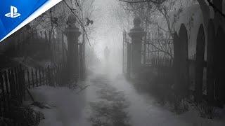 Resident evil village :  bande-annonce
