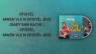 (Lyrics Video) San Kache by -  PLATELLY