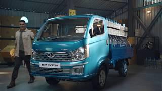 Tata Intra - The all-new compact truck TVC featuring Akshay Kumar 2019 - 20 secs