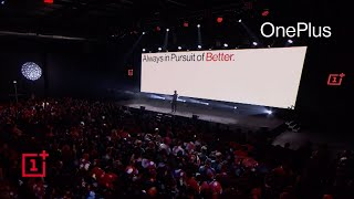 OnePlus 7T Series - Launch in 60 seconds!