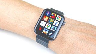 Cheap SmartWatch with Esim - Xiaomi Mi Watch
