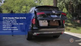 5 Spacious Family SUVs with 3-Row Seating | Autotrader